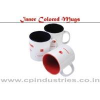 Inner Colored Mugs