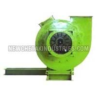 Cotton Ginning Blower