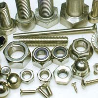 Stainless Steel Nut & bolts