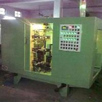 Automatic Multi Head Drilling & Tapping Machine