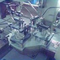 Rotary Drilling & Tapping Machine