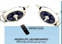 LED O.T. Light Double Dome