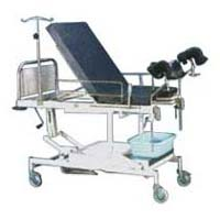 Obstetric Bed