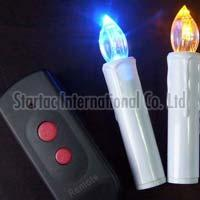 1.6 LED Candle Light (CT-FP-01A2)