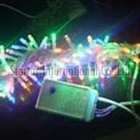 LED Star String Light (CT-LED-BW-50-5M-230V-C)