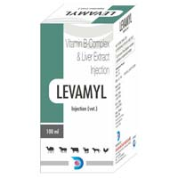 Levamyl Injection