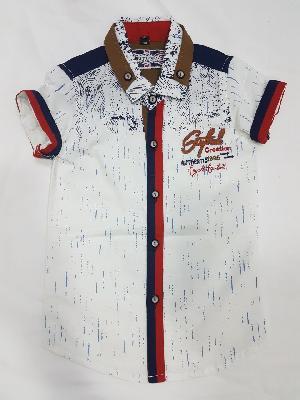 Denim Shirt 02