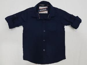 Plain Shirt 01
