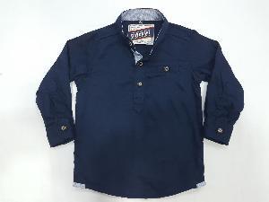 Plain Shirt 02