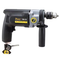 Double Insulated Electric Drill Machine (PD10)