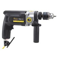 Double Insulated Electric Drill Machine (PDH13)