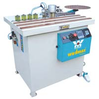 Edge Binding Machines