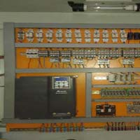 Logical Control Panel