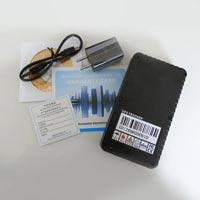 Modern Tracking System Installation 04