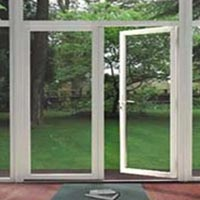 UPVC Doors Fabrication And Installation