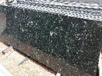 Pista Green Granite Slab
