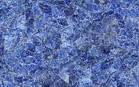 Semi Precious Sodalite Slab 03