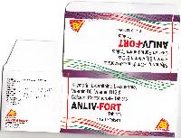 Anliv-Fort Tablets