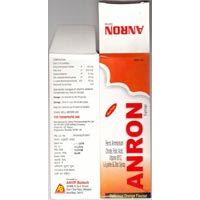Anron Syrup