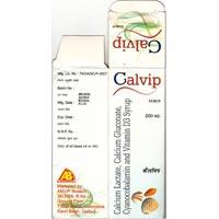 Calvip Syrup