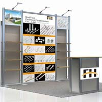 Exhibition Display Stand