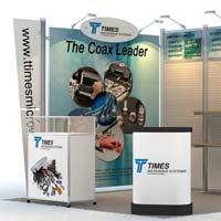 Regular Exhibition Booth (AK-3002)