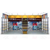 Regular Trade Show Exhibition Booth (AK-6003)
