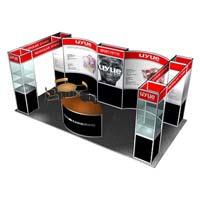 Portable Exhibition Booth (AK-6007)