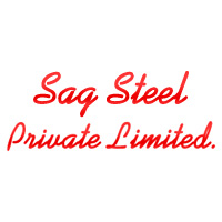 Sag Steel Private Limited.