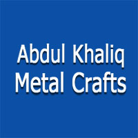 Abdul Khaliq Metal Crafts