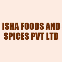 Isha Foods And Spices Pvt Ltd