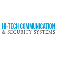 Hi-Tech Communication & Security Systems