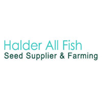Halder All Fish Seed Supplier & Farming