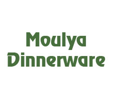 Moulya Dinnerware