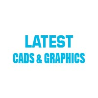 Latest Cads & Graphics