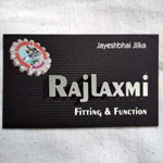 Raj Laxmi Fitting & Function