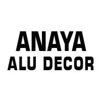 Anaya Alu Decor