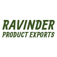 Ravinder Product Exports