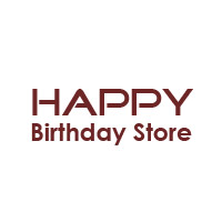 Happy Birthday Store
