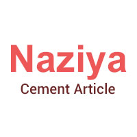 Naziya Cement Article