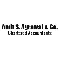 Amit S. Agrawal & Co. Chartered Accountants