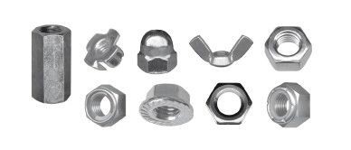 Stainless Steel Fastener 01