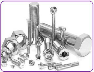 Stainless Steel Fastener 02