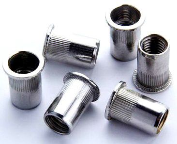 Stainless Steel Fastener 03