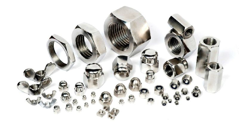 Stainless Steel Fastener 04