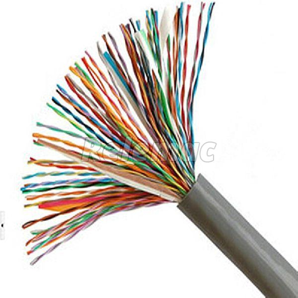 Telecommunication Cables Manufacturers Exporters