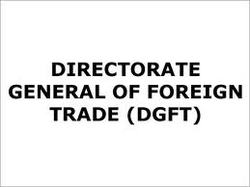 DGFT Advance License Services
