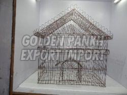 Handmade Bird cage 01