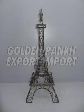 Handmade Effil Tower 02