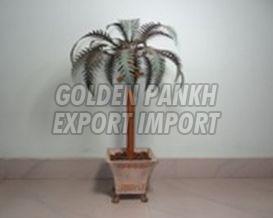 Handmade Palm Tree